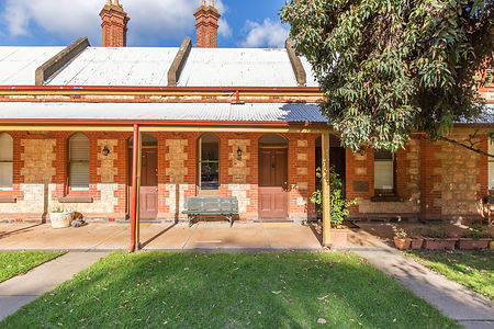 Row Cottage Nort Adelaide