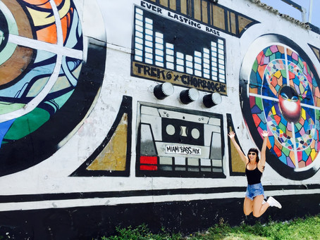 Guide to Miami, Florida's Wynwood Walls