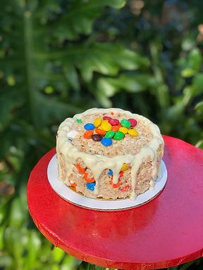 M&M small round cake.jpg