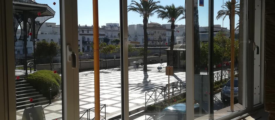 Room with a View / Habitación con Vistas