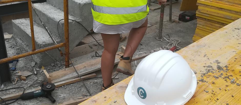 'Measure Twice Cut Once'