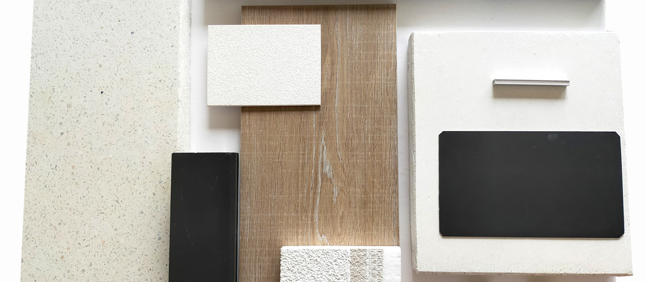 Material Board Approval