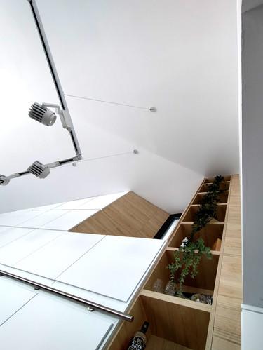 Kitchen full height