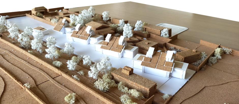 Passive Haus Project