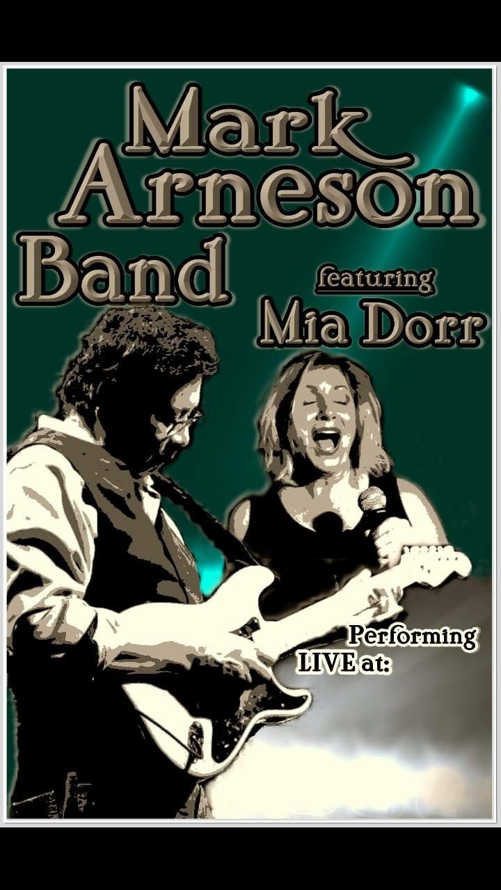 arneson band and mia graphic