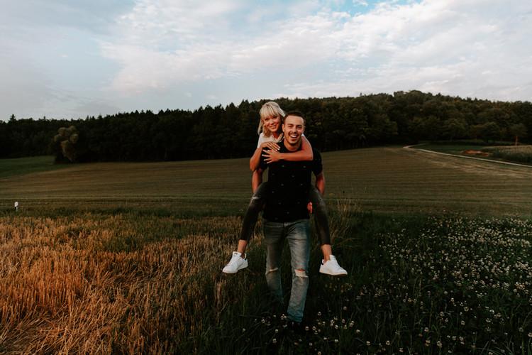 Noémie & Jérôme