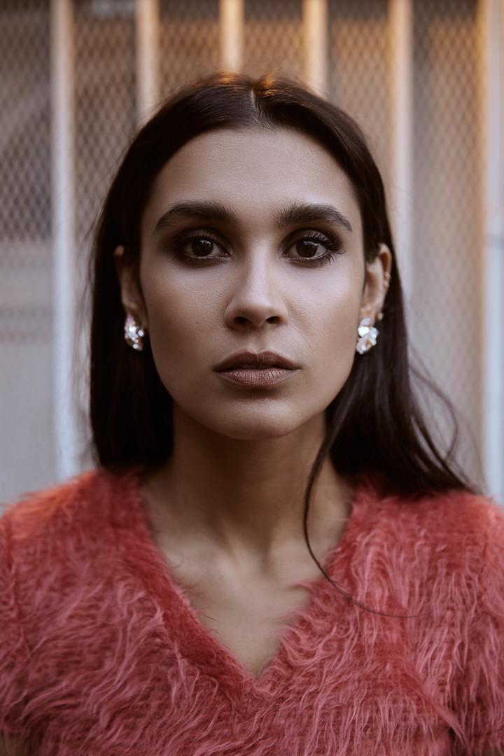 Sophia T Ali