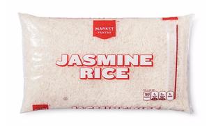 best deal on jasmine rice at Target