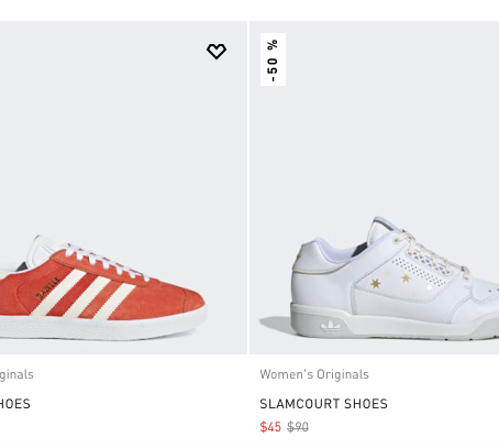 Adidas Is Having An Anniversary Sale