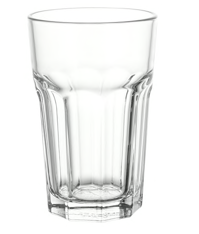 Pokal Glass Ikea