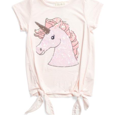 3$ Unicorn Shirts at TJ Maxx