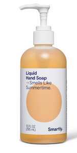 hand soap deal at target