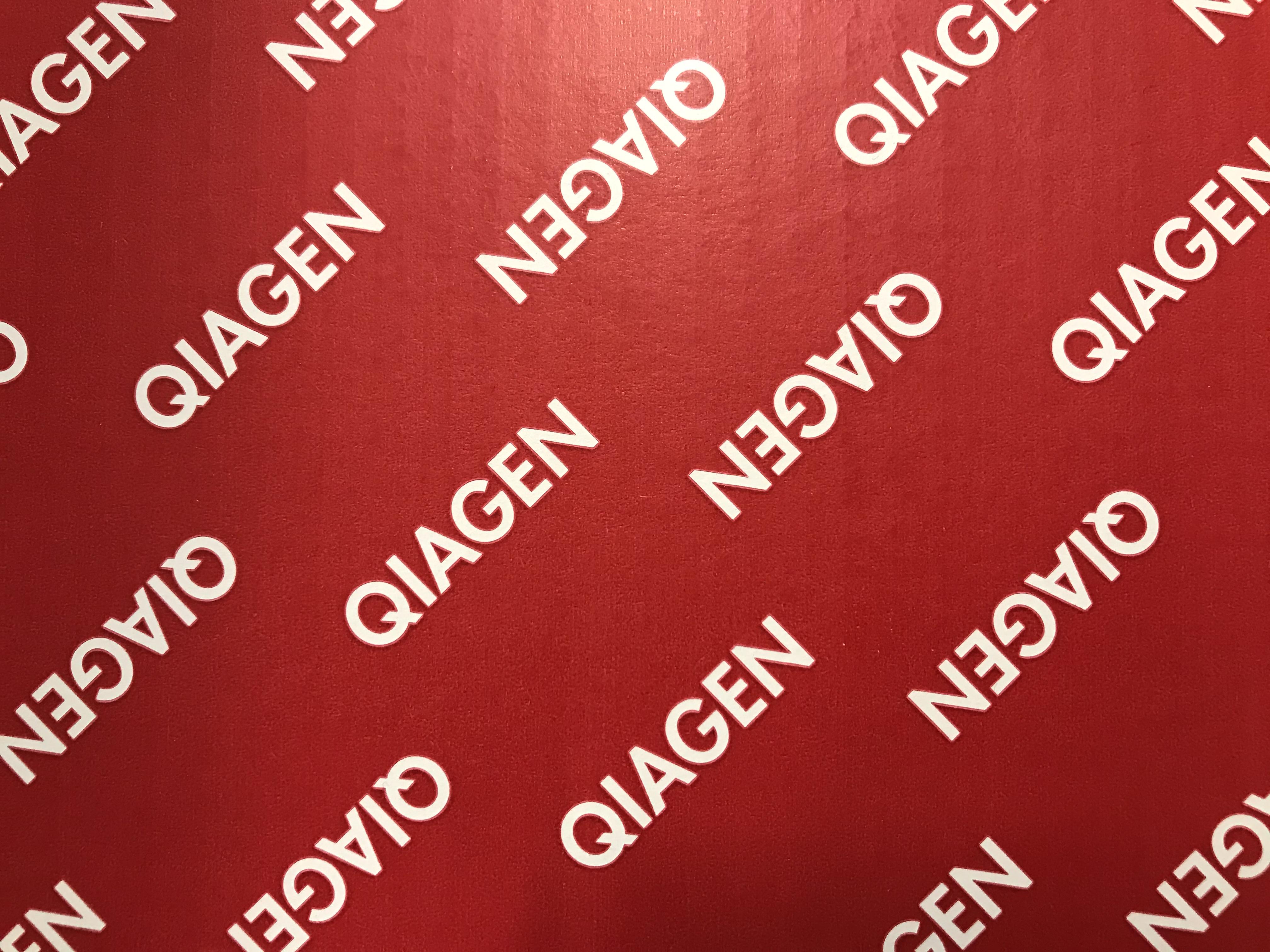 RNA kit - Qiagen/Thermo