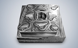 3 Axis Milling by Kizan Precision Engineering, Inc - www.KizEng.com