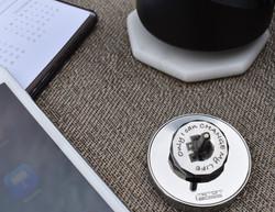 custom gifts - MetonBoss Titanium Spinni