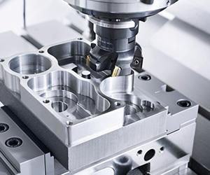 3 Axis Precision Milling - www.KizEng.com