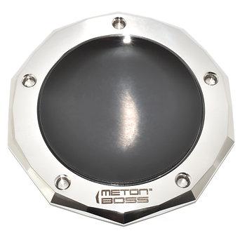 MetonBoss Stainless Steel Base for Spinning Tops