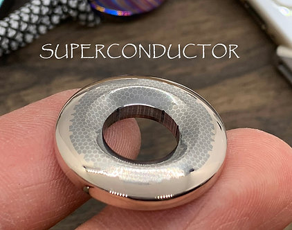 SUPERCONDUCTOR Knife lanyard Pendant bead Paracord bead Lanyard necklace EDC