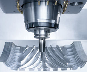 5-AXIS MILL - DMU 65 monoBLOCK Moulding Capabilities - Kizan Precision Engineering, Inc - www.KizEng.com