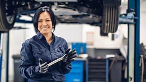 A importância do técnico em Mecânica para a indústria