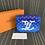 Thumbnail: LOUIS VUITTON Soft Trunk Bag Monogram Cloud Blue