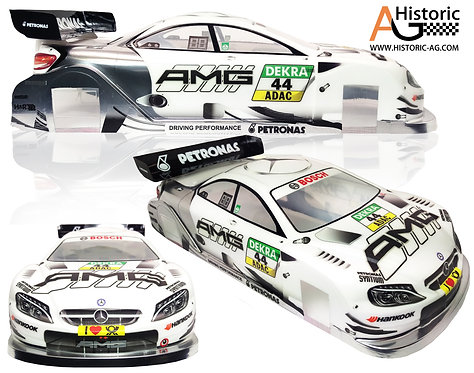 STICKERS MERCEDES AMG 2015