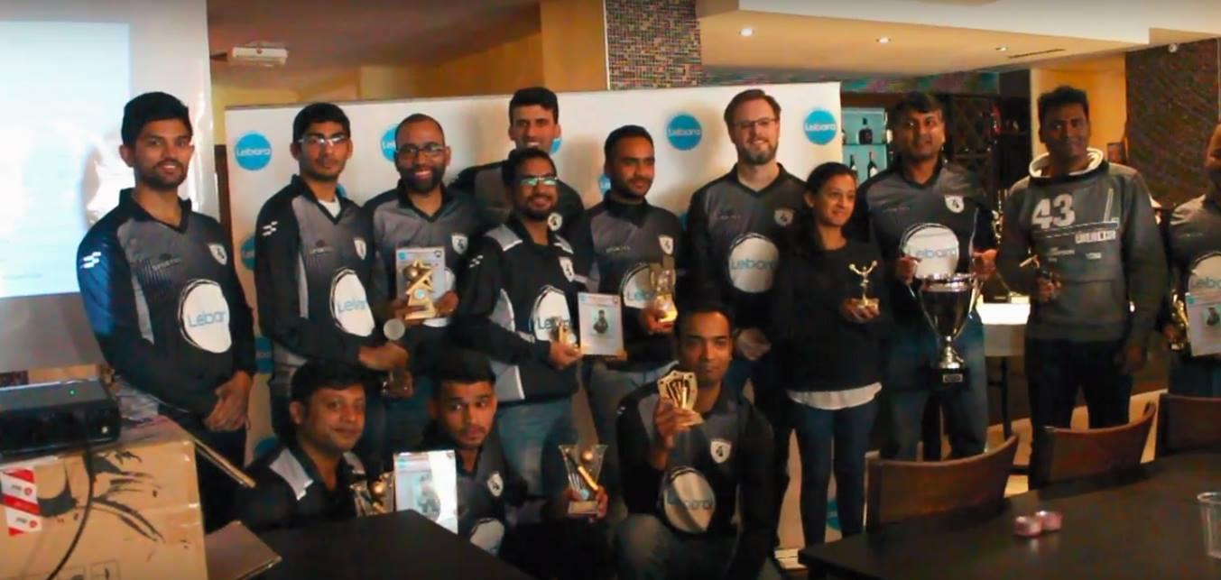 Award Winners-2017