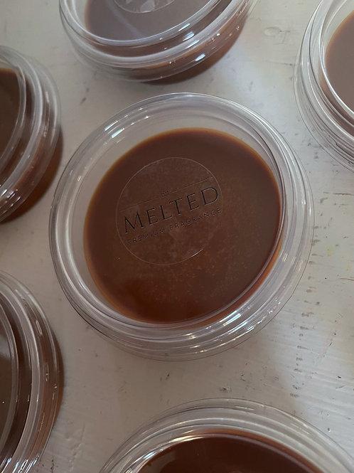 Chocolate Dream Wax Melt Pot