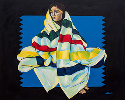 Pilgrimage Blanket