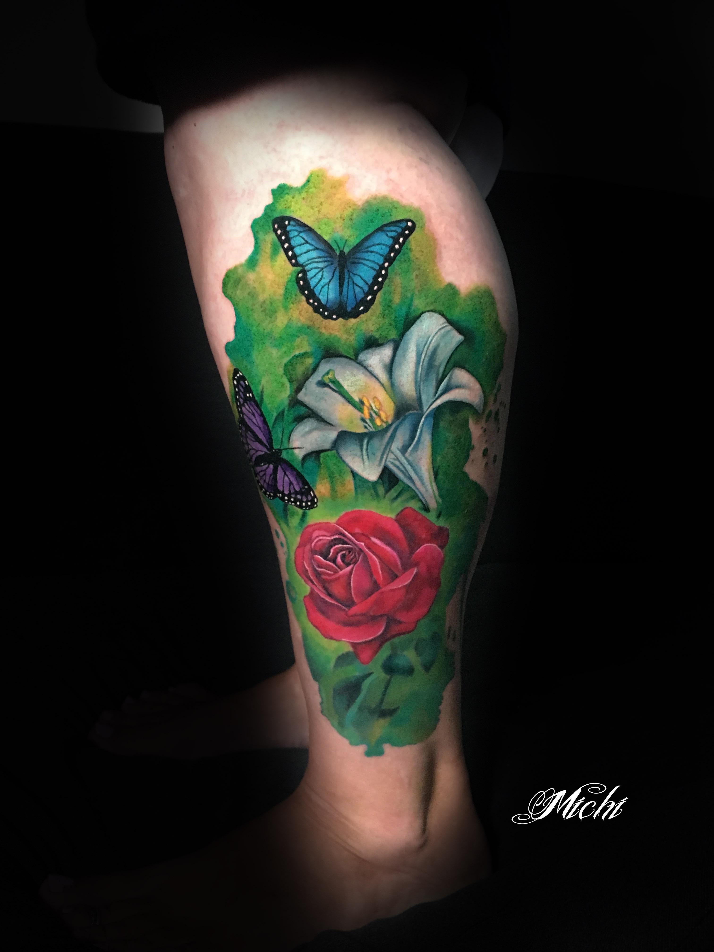 watercolourflowers