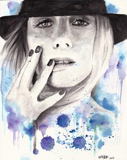 melwatercolour