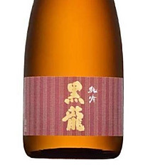 KOKURYU JUNMAI GINJYO(full bottle)