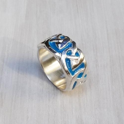 kelt ring