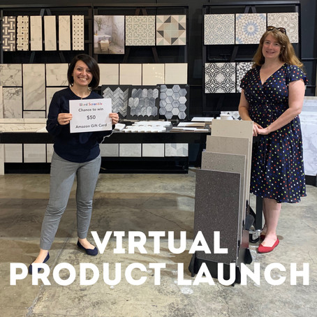 Virtual Product Launch