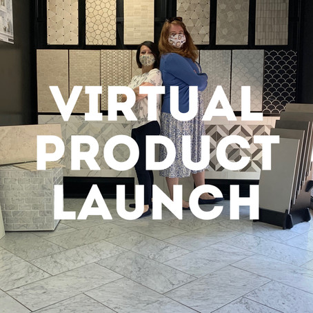Virtual Product Launch 2