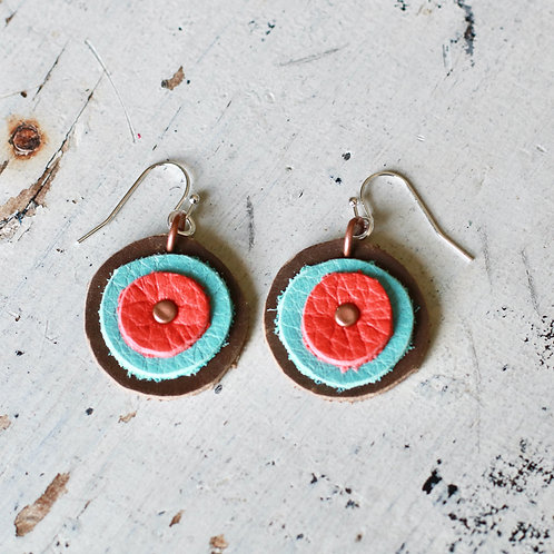 Lilly Earrings