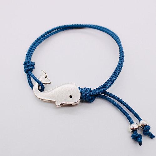 Atlantic Rope Bracelet