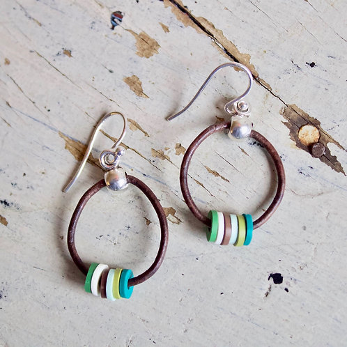 Bits & Pieces Earrings