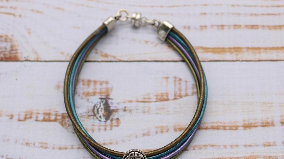 Basic Leather Bracelet Kit
