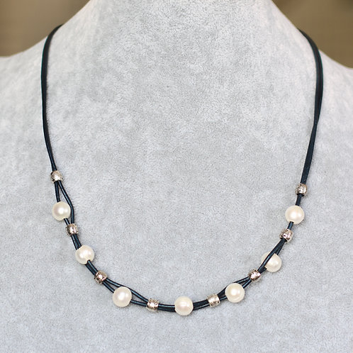Bristol Bay Necklace