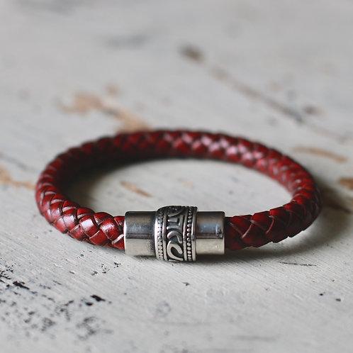 Braided Pemaquid Bracelet