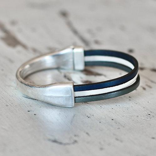 Spring Point Bracelet