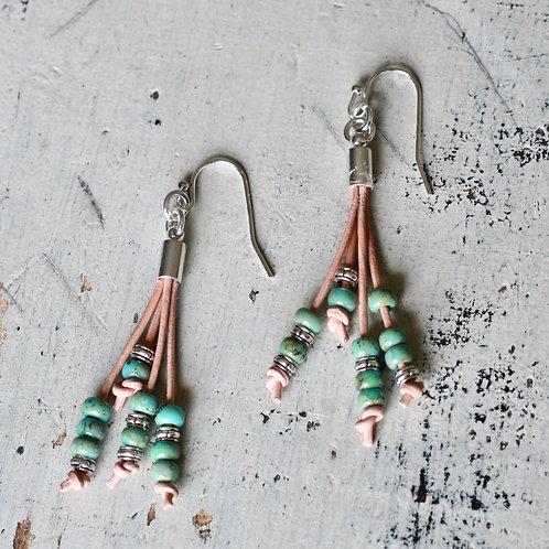 Lennon Earrings