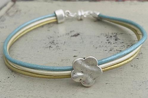 Think Spring Bracelet Kit AQUA