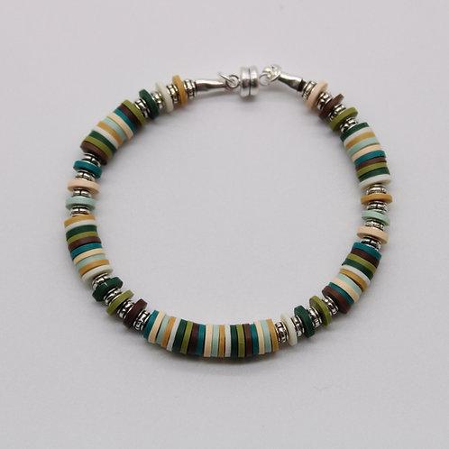Bits & Pieces Bracelet