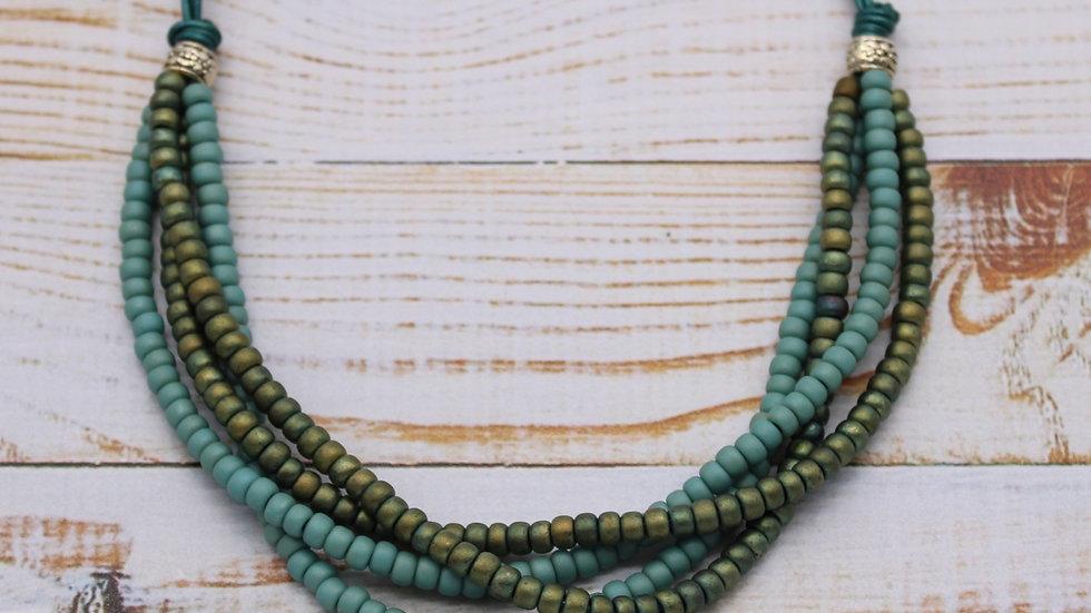 BoHo Necklace Kit