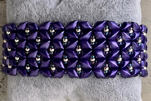 Diamond Star Bracelet Kit Purple **SOLD OUT**
