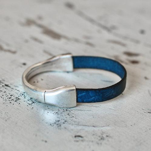 Silver Cape Elizabeth Bracelets