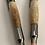 Thumbnail: Deer Antler Pen and Pencil Set