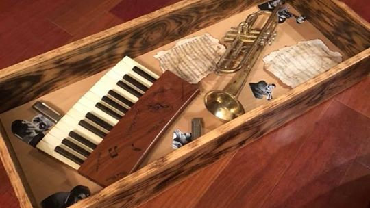 Jazz Box